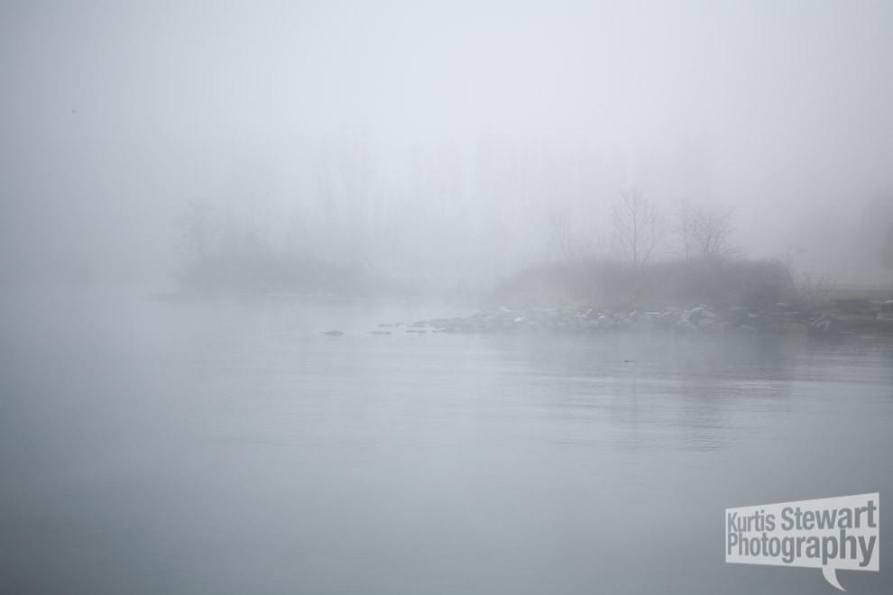 kurtis stewart fog walk beach front