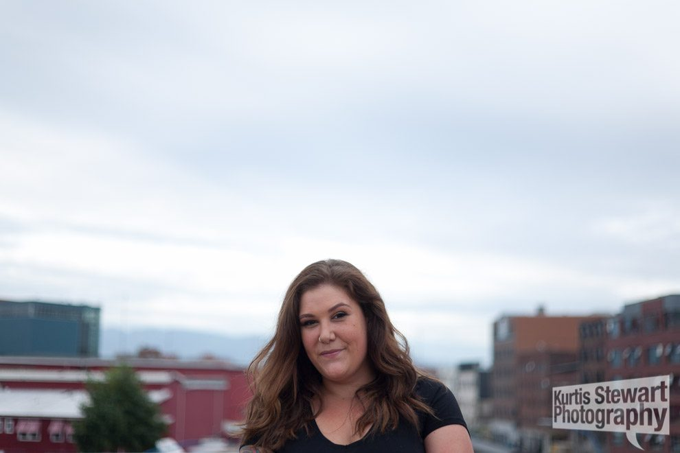 Vancouver Portrait Session with Kristi-Lea from Conceptually Speaking